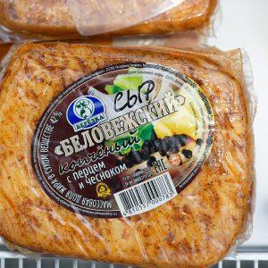 копченый сыр долгоозерный рынок